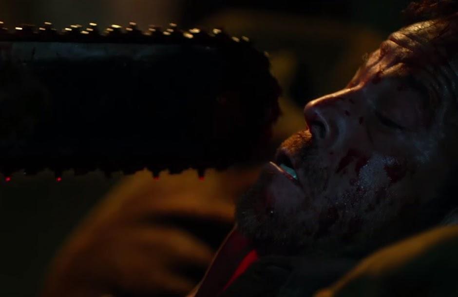 "Assista ao trailer de ""Leatherface"" - prelúdio de O Massacre da Serra Elétrica"