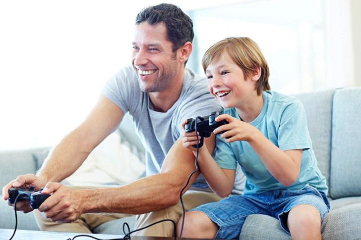 Video games improve teamwork skills