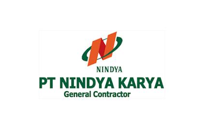 LOWONGAN PT NINDYA KARYA (PERSERO) SEPTEMBER 2019