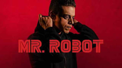 Mr ROBOT Review