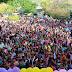 Dia das Crianças leva milhares de pessoas ao 'Circuito da Alegria' em Campo Formoso
