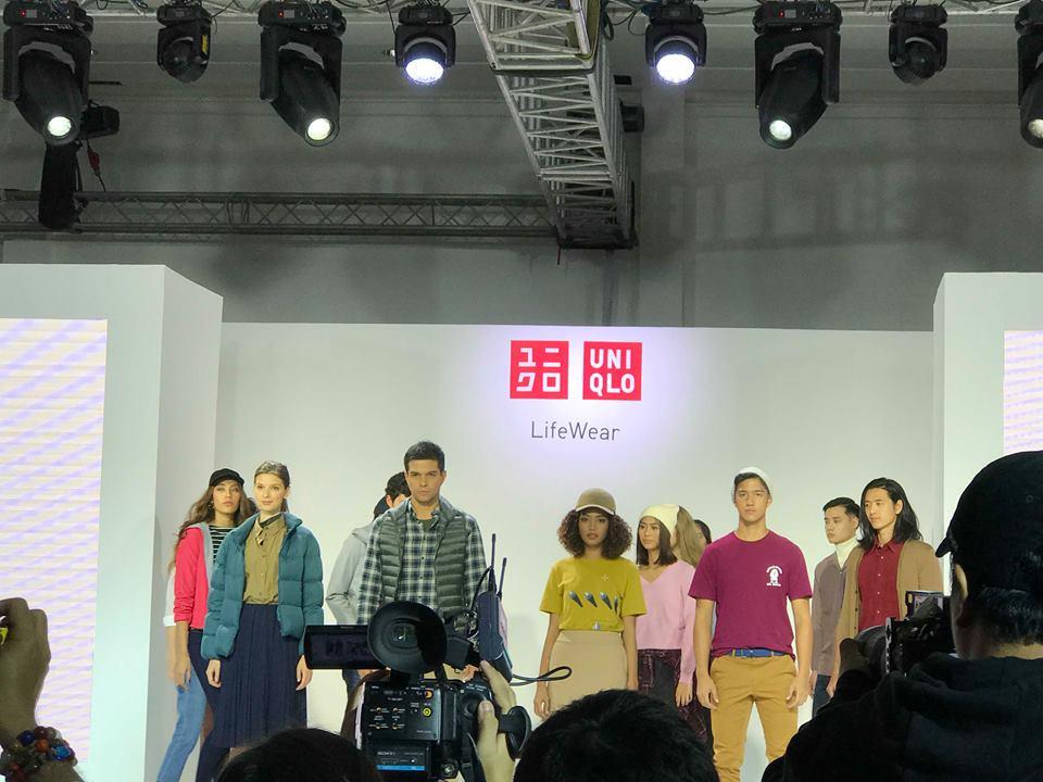 118300853a3 UNIQLO PH launches 2018 Fall Winter Collection