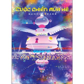 Boxset 3 Tập: Cuộc Chiến Mùa Hè - Summer War ebook PDF-EPUB-AWZ3-PRC-MOBI