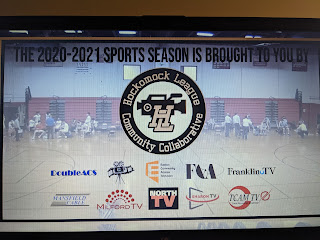 The local cable operations for the Hockomock League teams are collaborating to broadcast the home games for each team