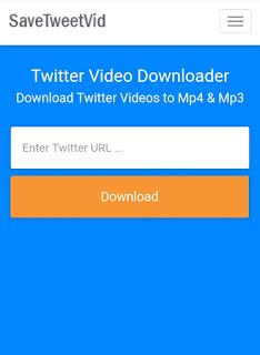 Cara Download Video Twitter Tanpa Aplikasi Tambahan di iPhone dan Android