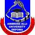 AAU Ekpoma Suspends Academic Activities till Further Notice