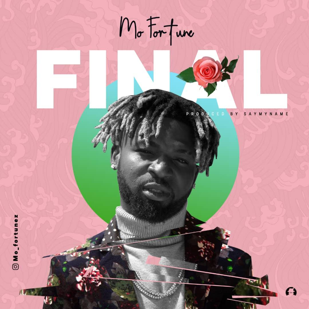 [Music + Video] More Fortune – Final
