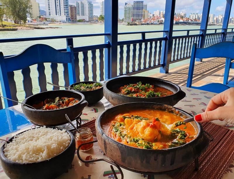 Melhores restaurantes de Guarapari: Moqueca Capixaba