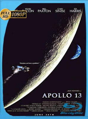 Apollo 13 (1995) HD [1080P] Latino [GoogleDrive] DizonHD