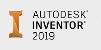 รับสอน จัดอบรม Autodesk Inventor 2018/2019 Basic