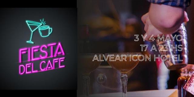Resultado de imagen para primera fiesta del café porteña