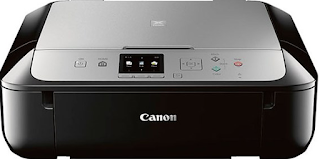Canon PIXMA MG5780 Manual-Canon MG5780 wireless mobile phone picture 5 home office printing shade MFP for printer