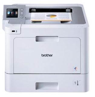 Brother HL-L9310CDW Driver Download and Installations