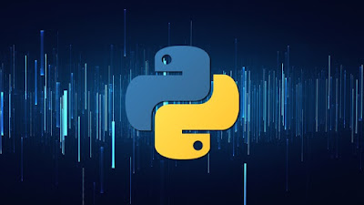 best Udemy course to learn Python for Data Science