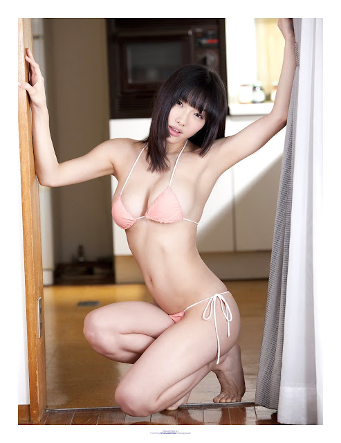 Hot girls Japanese porn Gravure Idol Anna Konno 9