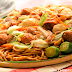 Pinoy Pansit Miki Guisado Recipe