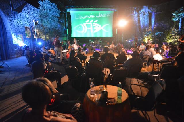 16. Liburnia Jazz Festival @ Opatija, 1.večer, 01.07.2016