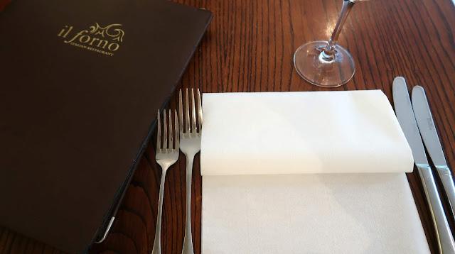 Danielle Levy, Il Forno, Il Forno Liverpool, Wirral blogger, Liverpool blogger, Il Forno Sunday roast dinner, food blogger, lifestyle blogger, roast dinner,