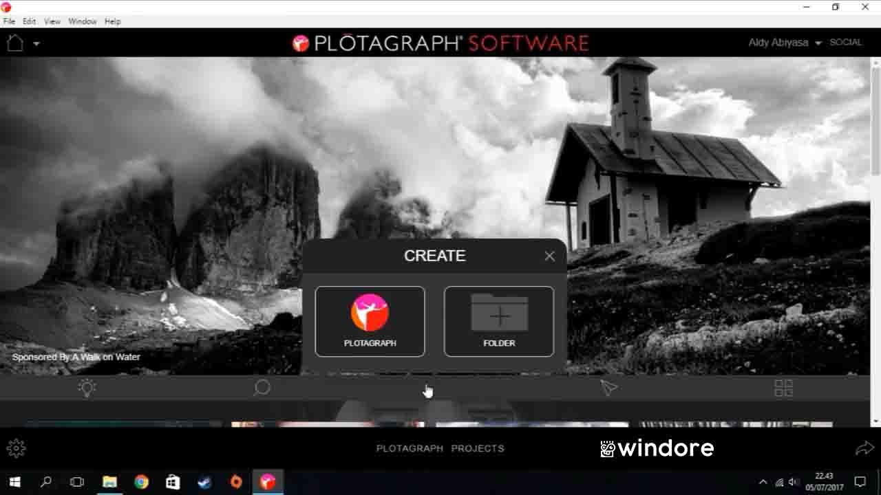 Cara Edit Foto Bergerak Dengan Plotagraph Tutorial Lengkap Windore