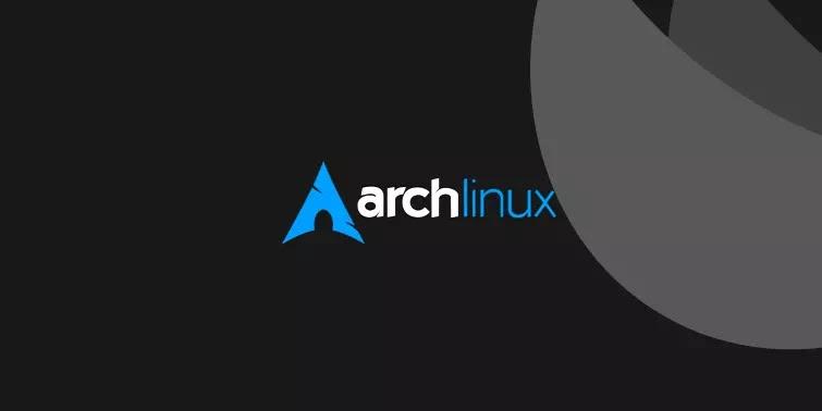 cara menginstal Arch Linux dengan Calam Arch