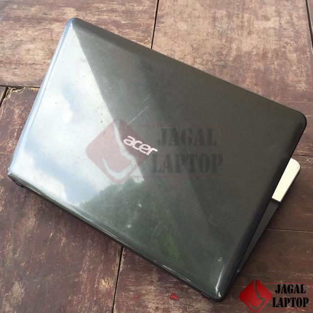 Laptop Bekas Acer