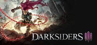 DARKSIDERS 3 free download pc game full version