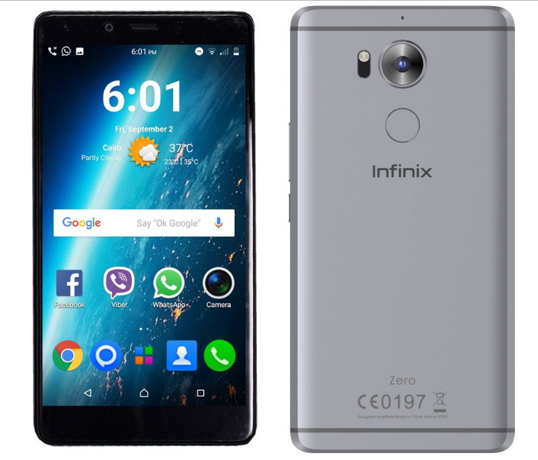 Image result for Infinix Zero 4
