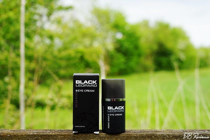 Black Leopard Skincare
