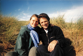 Lorraine Hunt Lieberson & Peter Lieberson in 1998 (Photo Emil Miland/Courtesy Peter Lieberson)