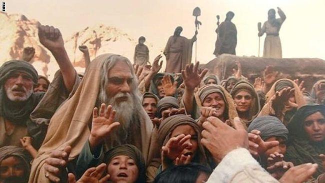 الان فيلم محمد رسول الله في 134 صالة عرض سينمائية تابعوا مع