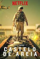 cartaz do filme castelo de areia