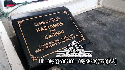 Batu Nisan Dari Marmer Granit, Harga Nisan Batu Granit, Harga Nisan Kuburan Granit