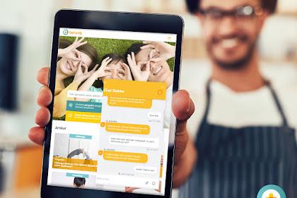 Temukan Beragam Solusi Penyakit Hanya di SehatQ.com