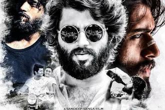 Perjalanan Hidup Arjun Reddy || Review Film