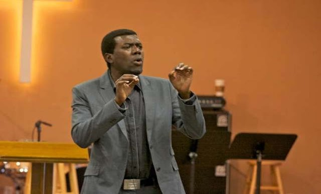 It's unscriptural to preach against alcohol, drinking alcohol is not a sin - Reno Omokri