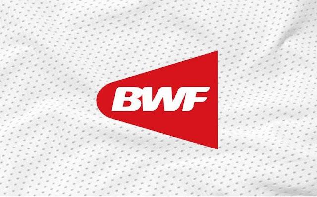 Terus Diserang Netizen Indonesia, Presiden BWF Kirim Surat Minta Maaf ke Jokowi Soal Kisruh All England 2021