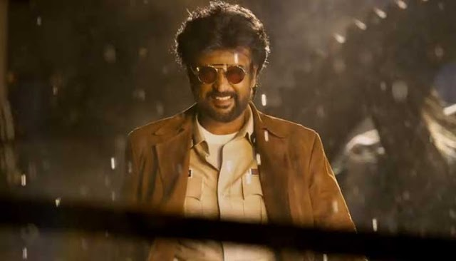 Darbar Full Movie Download Dubbed In Hindi 720p