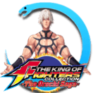 تحميل لعبة KOF-Collection The Orochi-Saga لجهاز ps4