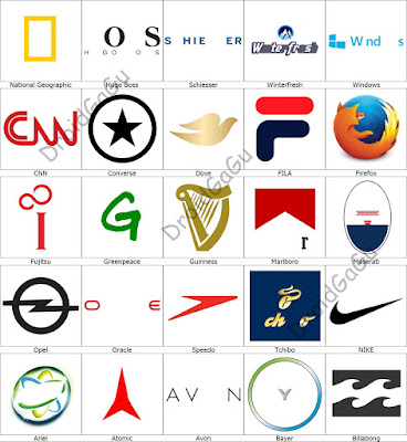 Level 18 Logo Quiz Answers Bubble Droidgagu