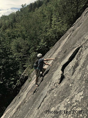 madigan, mt. forist, rock climbing, slab climbing,