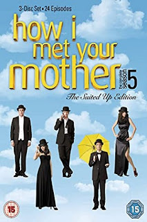 How I Met Your Mother S05 All Episode Complete Download 480p