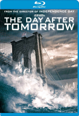 The Day After Tomorrow [2004] [BD25] [Latino]