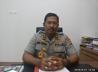 Pasca Unras Mahasiswa, Kapolda NTB Jaga Kondusitifitas Daerah & Persaudaraan