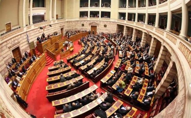 Η ώρα του «εφιάλτη»: Tην Δευτέρα στη Βουλή το πρωτόκολλο ένταξης των Σκοπίων στο ΝΑΤΟ
