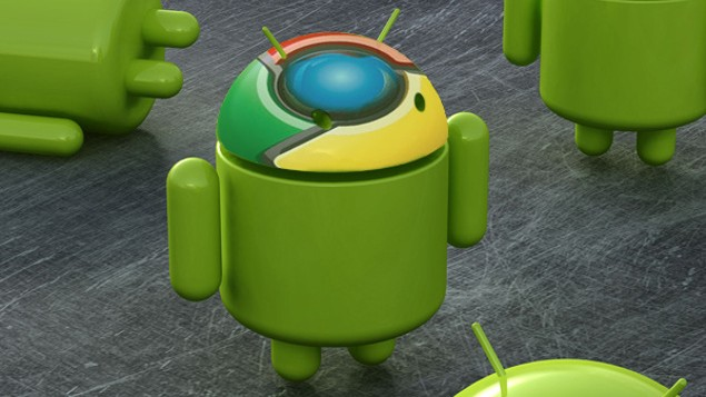 Fusione tra Chrome OS e Android in vista?