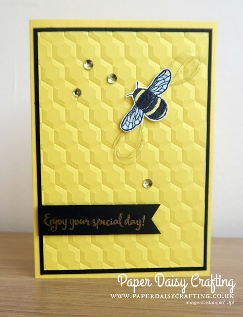 Dragonfly Dreams by Stampin' Up!