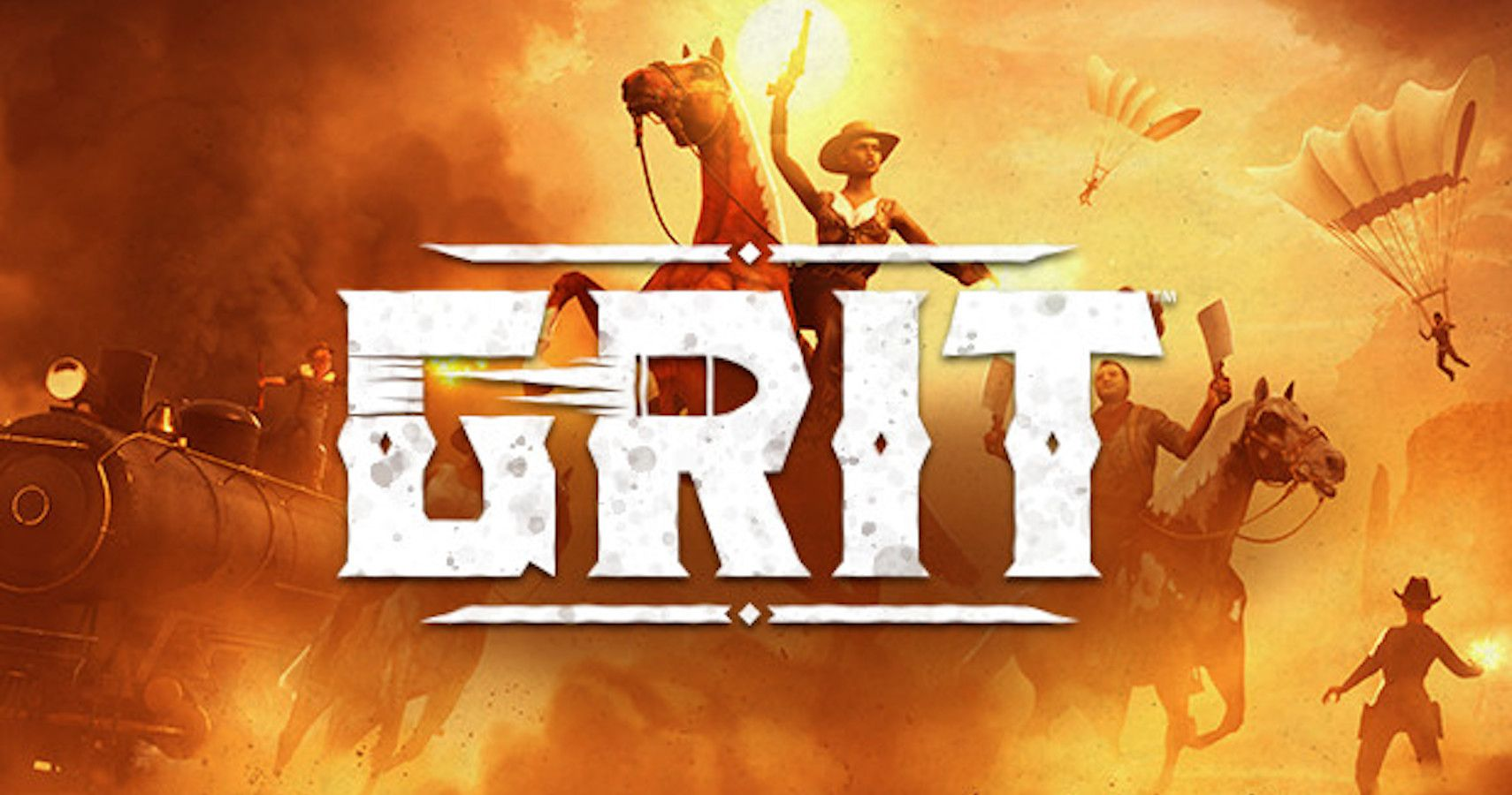 """ALL-NEW WILD WEST BATTLE ROYALE """"GRIT"""" ANNOUNCED"""