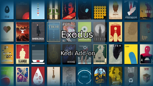 Exodus 8: A Refined and Reliable Kodi Add-On