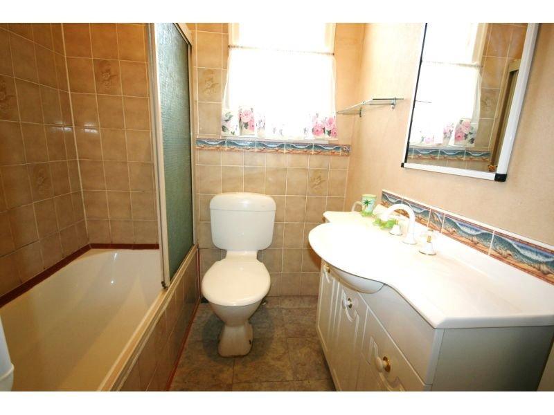 natural modern interiors: Small bathroom renovation :: Before on Small Bathroom Renovations  id=82389