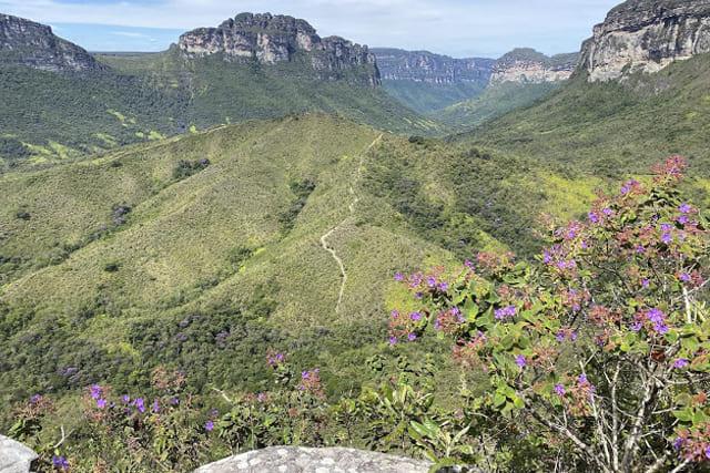 Vale do Pati na Chapada Diamantina reabre parcialmente para o turismo dia 26/04